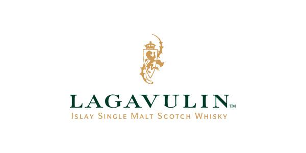 Logo Lagavulin Distillery