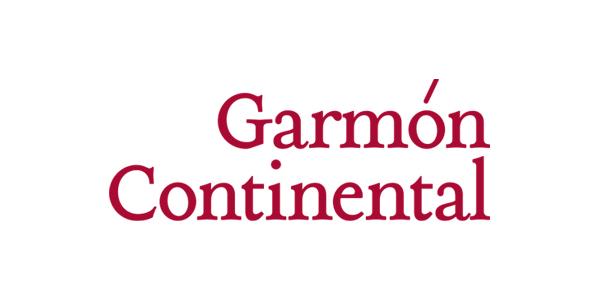 Logo Garmón Continental