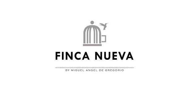 Logo Bodega Finca Nueva