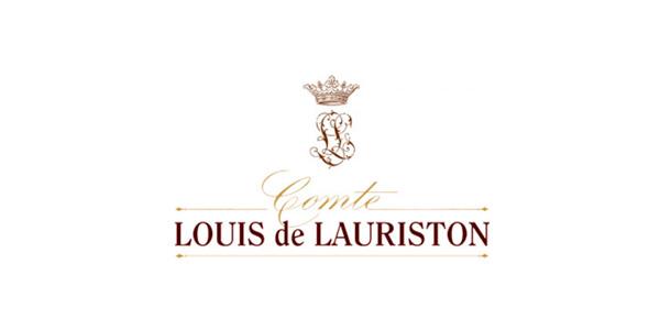 Logo Comte Louis de Lauriston