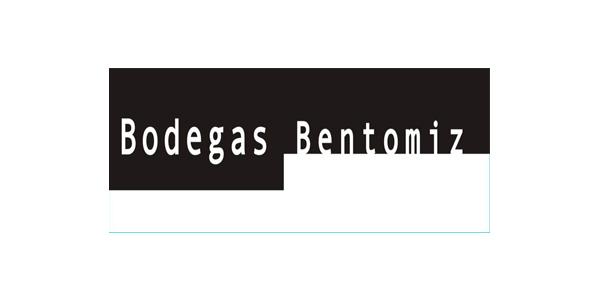 Logo de Bodegas Bentomiz