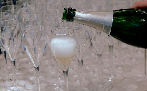 Descubre nuestros cavas y champagnes
