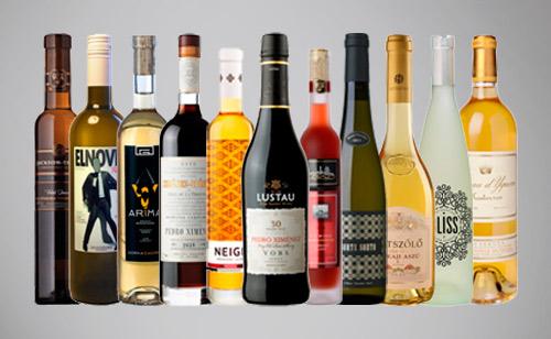 Descubre los vinos rosados