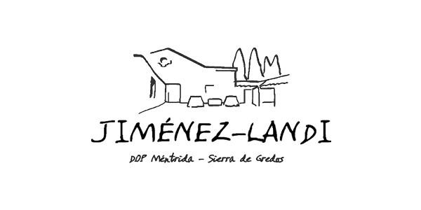 Jiménez Landi